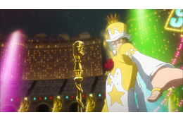 「ONE PIECE FILM GOLD」満島ひかりと山路和弘の歌声が響く特別映像公開 画像