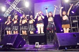 アニマックスの音楽イベント、台湾に飛ぶ May'n、KOTOKOらが2000人ライブ 画像