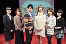 「まおゆう魔王勇者」放送開始は2013年1月より 12月に声優が出演イベントも開催 画像