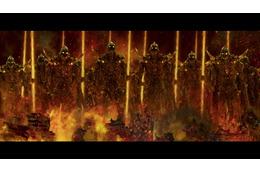 「ヱヴァ新劇場版:Q」に同時上映 スタジオジブリ製作「巨神兵東京に現わる 劇場版」 画像