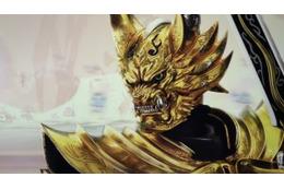 遂に迎えた鋼牙の最終章 「牙狼~蒼哭ノ魔竜~」2013年2月23日全国公開 画像