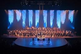 全員で「宇宙戦艦ヤマト」を大合唱 「ヤマト音楽団大式典2012」 画像