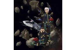 「宇宙戦艦ヤマト2199」第四章 ED主題歌決定 KOKIAの歌う「記憶の光」 画像