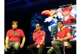 シンガポールで「009 RE:CYBORG」 神山監督、サンジゲン・松浦社長の生トーク 画像