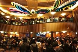 「ヱヴァンゲリヲン新劇場版:Q」遂に公開 その時、新宿バルト9は? 画像
