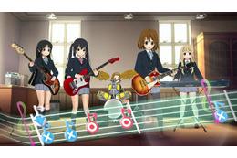 PS3『けいおん! 放課後ライブ!! HD Ver.』どれぐらい高画質になったかPSP版と比較! 画像