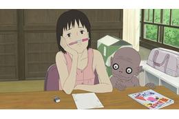 「ももへの手紙」アジア太平洋映画賞でアニメーション部門最優賞 5年ぶりに日本作品 画像