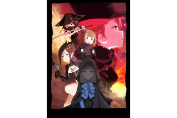 (C)Princess Principal Project(C)Princess Principal Game Project