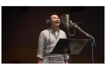 「かぐや姫の物語」 地井武男の声を三宅裕司が再現 特別出演明らかに