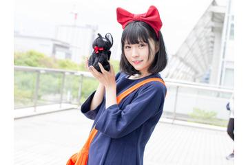 【コスプレ】「魔女の宅急便」キキの美女レイヤーまとめ 「金ロー」放送記念【写真11枚】