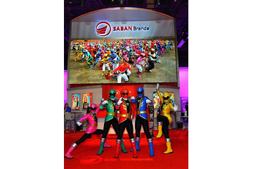 (C)Getty Images for Saban Brands