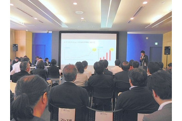 日本2.5次元ミュージカル協会 オープンセミナーで活動方針、展開を明らかに