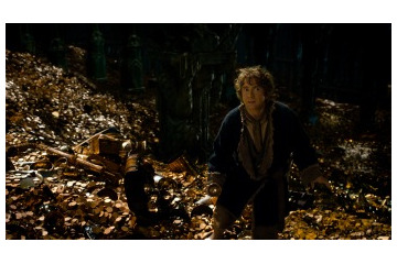 『ホビット 竜に奪われた王国』より(c)2013 Warner Bros. Ent. All Rights Reserved.The Hobbit: The Desolation of Smaug and The Hobbit, names of the characters, events, items and places therein, are trademarks of The Saul Zaentz Company d/b/a Middle-earth Enterprises under license to New Line Productions, Inc. All Rights Reserved.