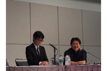 ヤマカンの鋭いツッコミに会場が沸いた!AnimeExpo2014トークイベントで