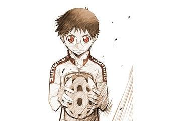 (C)渡辺航(週刊少年チャンピオン)/弱虫ペダル製作委員会