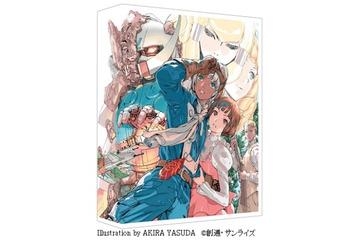 安田朗氏インタビュー後編 『∀ガンダム』で富野由悠季監督の神の御業を見た