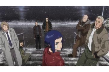 (c) 士郎正宗・Production I.G/講談社・「攻殻機動隊ARISE」製作委員会 *ビジュアルは『攻殻機動隊ARISE border:4 Ghost Stands Alone』のものです。