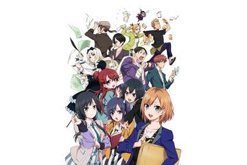業界の全てがわかる?「SHIROBAKO」 公式サイトでアニメ用語集を公開