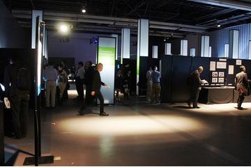 2013年のデジタルコンテンツエキスポの会場。