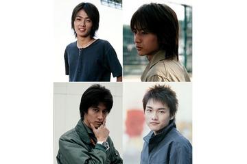 「仮面ライダー剣」10年ぶりに復活 TVキャストが演じるドラマCDで、その後の剣崎が