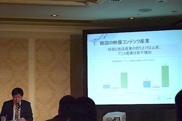 中国の投資が進む韓国のコンテンツ産業 アジア共同市場形成の未来はあるか