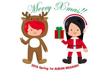 「フェロ☆メン」が2016年春に初のフルアルバムを発売