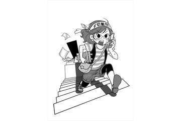 イラスト・宮原美香