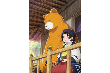 「くまみこ」先行上映会にキャスト集結 AnimeJapan2016ステージイベントの詳細も