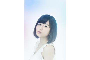 水瀬いのりの2ndシングルは「harmony ribbon」 発売記念イベントも続々決定