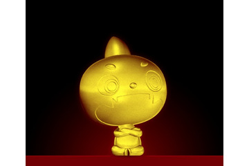 「モンスト物産展」金のオラゴン