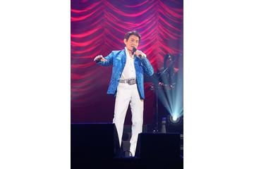 ささきいさお、新曲をデビュー55周年アンコールライブで初披露 畑亜貴作詞