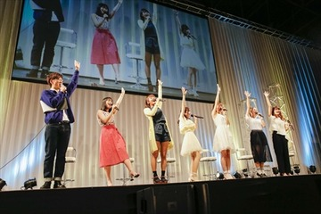キャスト陣が勢ぞろい、公開間近な「劇場版 響け!ユーフォニアム」スペシャルイベント