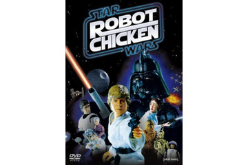 (C)ROBOT CHICKEN (tm) & (c) 2007 Cartoon Network. A Time Warner Company. AllRights Reserved. All other trademarks are property of their respective owners.