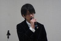 江口拓也さん「声優はいろいろなことが出来る仕事」と思ったのが原点。