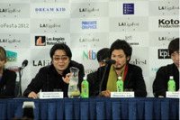 LA EigaFest 2012