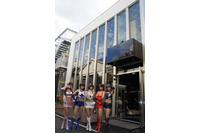 EVANGELION STORE TOKYO -01