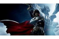 『キャプテン・ハーロック』 -(C) (C) LEIJI MATSUMOTO/CAPTAIN HARLOCK Film Partners