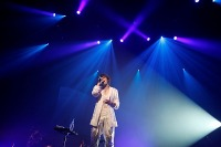 「MAMORU MIYANO LIVE TOUR 2012-13 ~BEGINNING!~」写真:山内洋枝(HIROE AMAUCHI