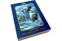 サン・ファン・チョコラータ価格: 840円(税込)