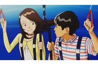 アニメシーン (c)2013 映画「県庁おもてなし課」製作委員会