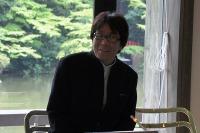 イタリアのどこの都市で歓迎されたとマンガでの交流を語った高橋陽一さん