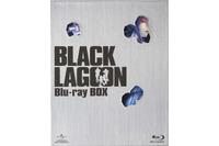 「BLACK LAGOON」BD-BOX