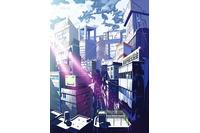 東魔界ビル群 (c)2013 小玉有起/角川書店/ブラッドラッド製作委員会