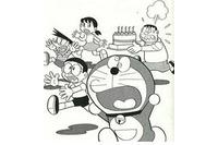 (てんとう虫コミックス23 巻「ハッピーバースデイ・ジャイアン」より)