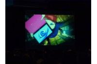 『攻殻機動隊ARISE』とマイクロソフトのタブレット「Surface」のコラボ映像