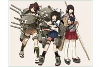 艦艇を擬人化した女の娘を、ゲーム内では艦娘(かんむす)と呼ぶ。 Copyright (c) since 1998 DMM All Rights Reserved.
