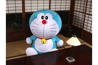 『とっても大きなドラえもんぬいぐるみ』 (C)Fujiko-Pro,Shogakukan,TV-Asahi,Shin-ei,and ADK