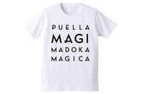 Puella Magi Madoka Magica× MANGART BEAMS T