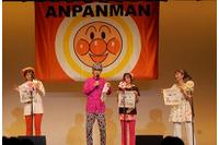 「アンパンマン」はやなせさんの代表作だ。