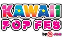 KAWAII POP FES by@JAM